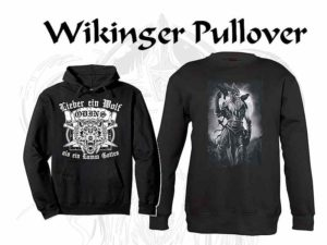 wikinger pullover