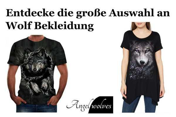 Wolf Bekleidung Damen und Herren